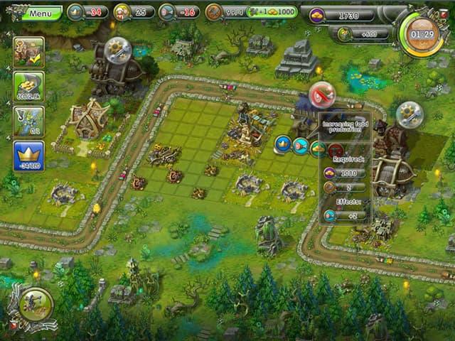 Kingdom's Heyday Screenshot 2
