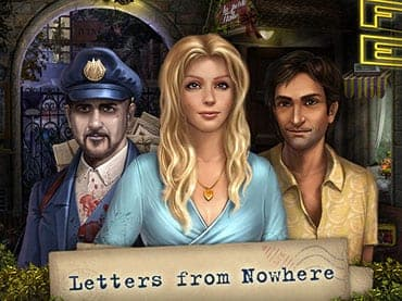 Letters from Nowhere Free Games Download