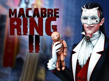 Macabre Ring 2: Mysterious Puppeteer