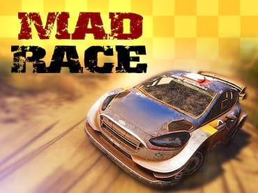 Mad Race Free Game