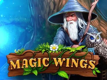 Волшебные Крылья