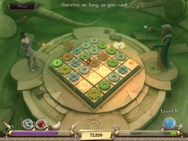 Magical Mysteries Screenshot 0