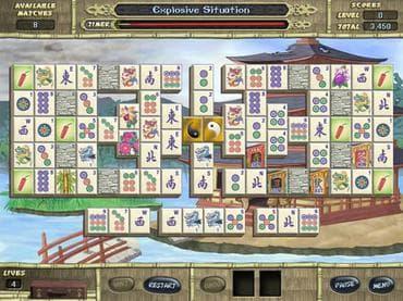 Mahjong Quest Free Games Download