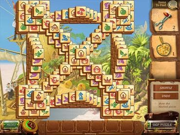 Mahjong Secrets Free Game