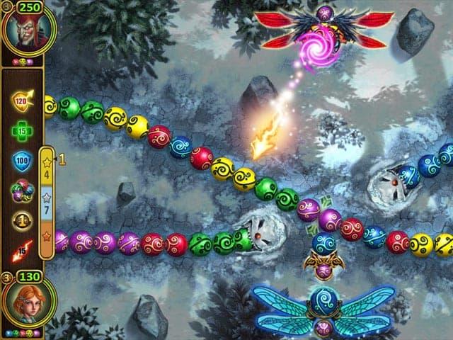 Marble Duel Screenshot 2