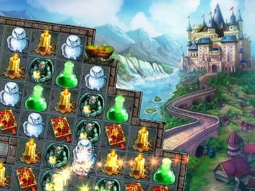 Match Ventures Free Games Download