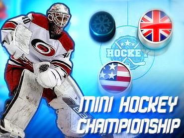 Mini Hockey Championship