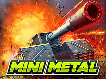 Mini Metal Free Game