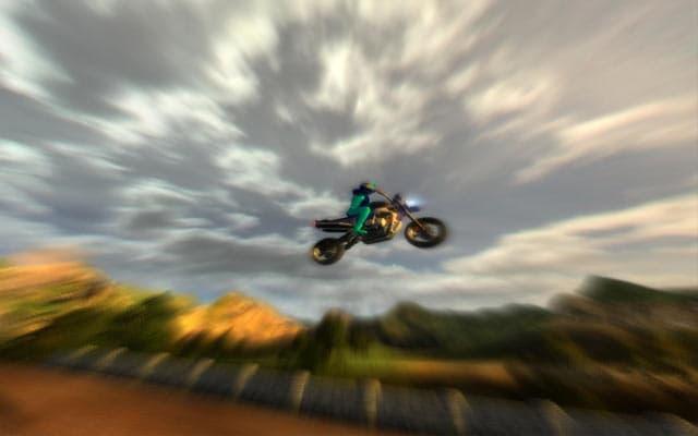 اللعبة الشهيرة Motoracing بحجم 23 Mb ( حمل اللعبة مجاناً الآن )