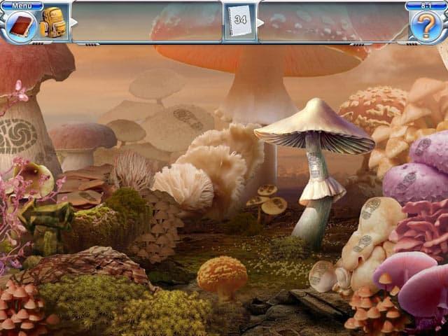 Mushroom Age Screenshot 2