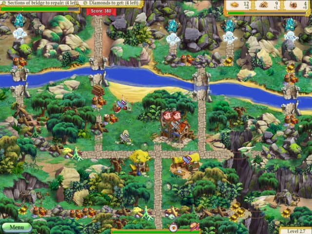 My Kingdom for the Princess 2 Screenshot 1