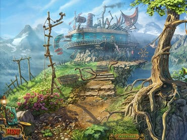 Namariel Legends: Iron Lord Free Game