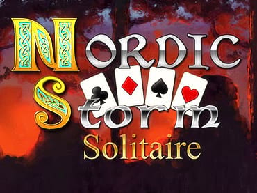 Nordic Storm Solitaire Free Games Download