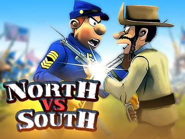 North vs South Free Game