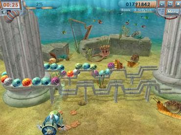 Ocean Quest Free Game