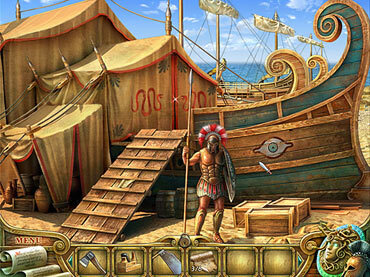 Odysseus: Long Way Home Free Game