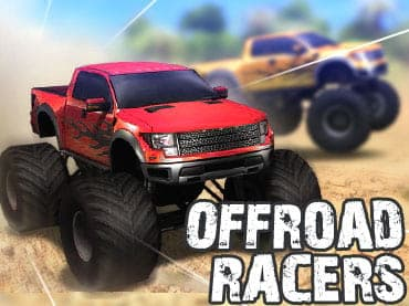 Offroad Racers Free Games Download