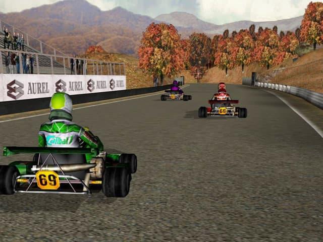 Open Kart Screenshot 2
