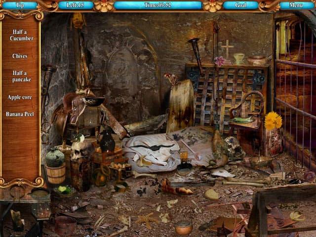 Pirate Adventure Screenshot 2