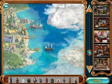 Pirate Adventure Free Games Download