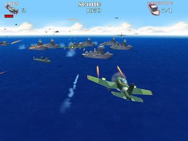 Naval Strike Free Game