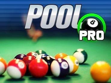 Pool Pro Free Games