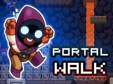 Portal Walk