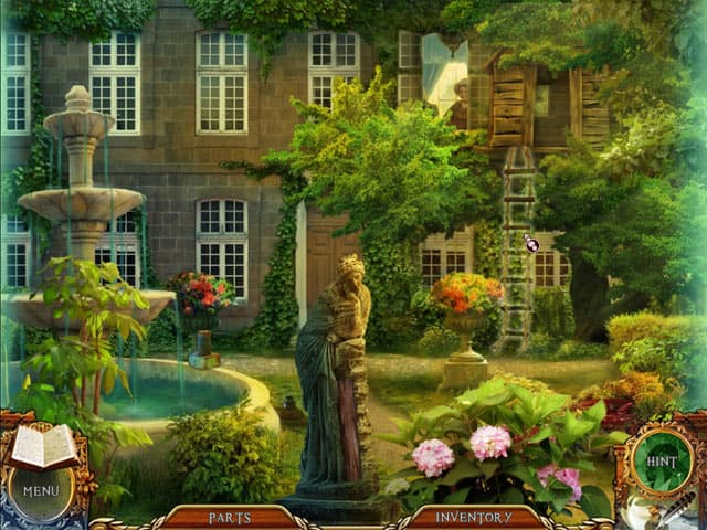 Jane Austen: Pride and Prejudice Screenshot 0