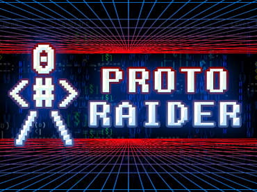 Proto Raider Free Games Download