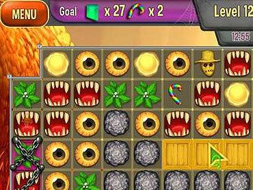 Королевский Сад 3: Хэллоуин