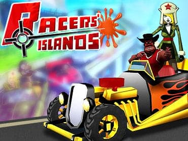 Racers Islands Free Games Download