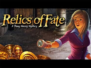 Relics of Fate