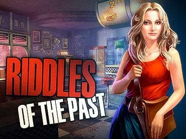 Riddles Of The Past Free Game