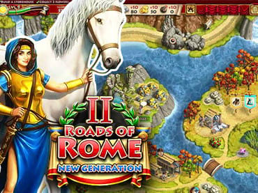 Roads of Rome 2  Free Games Download
