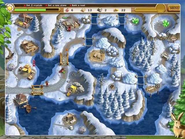 Roads of Rome Screenshot 2