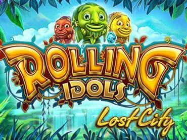 Rolling Idols Free Game