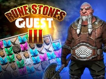 Rune Stones Quest 3