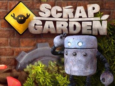 Scrap Garden Free Game
