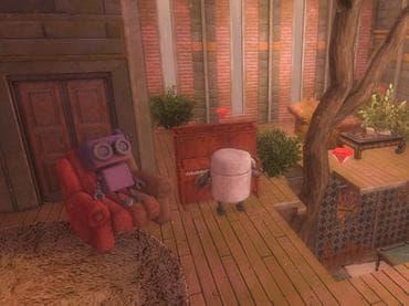 scrap garden video and screenshots - Scrap Garden