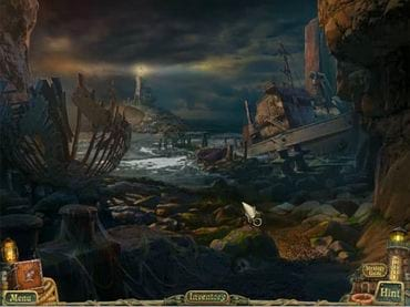 Sea Legends - Phantasmal Light Free Game