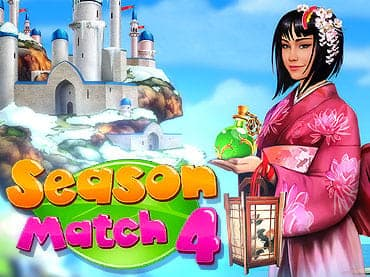 Season Match 4 Free Game