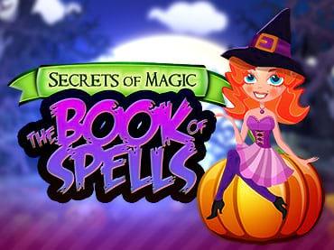 Секреты Магии: Книга Заклинаний