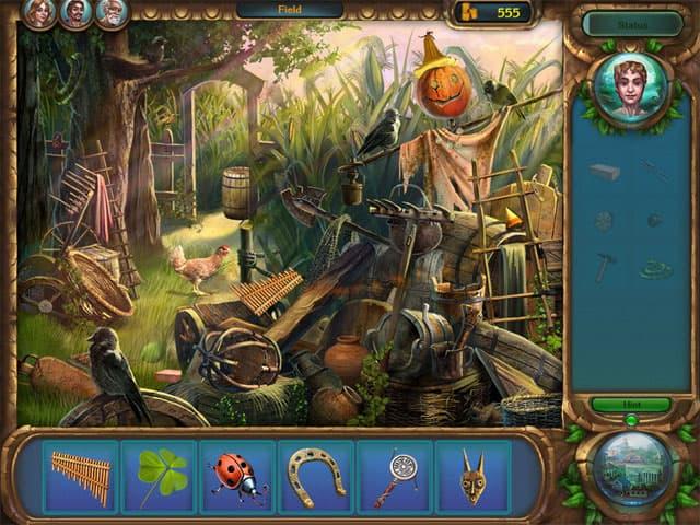 Secrets of Rome Screenshot 2