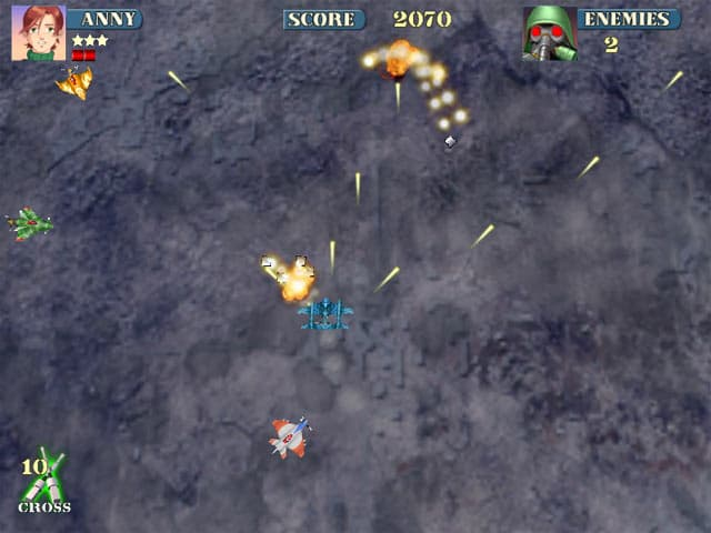Sky Fire Screenshot 2