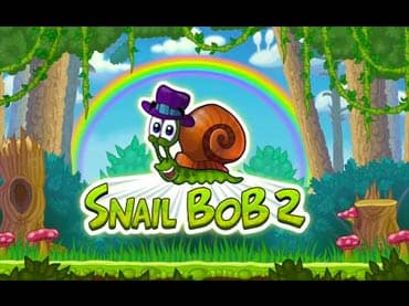 Snail Bob 2 Free Game to Download