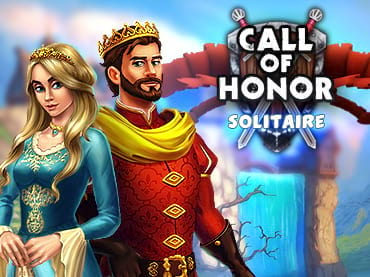 Solitaire: Call of Honor