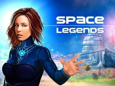Space Legends Free Game