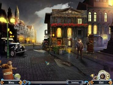 Spear of Destiny: The Final Journey