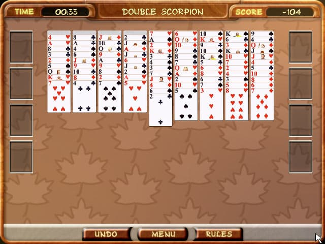 spider solitaire free download full version