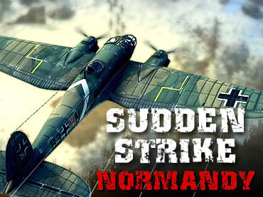 Sudden Strike Normandy Free Game